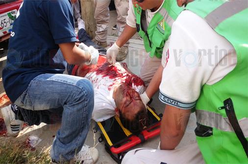Arrancones deja una persona muerta en San Cristóbal