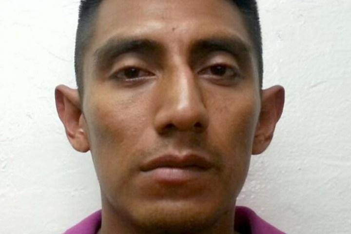 Detienen a presunto extorsionador de migrantes en Chiapa de Corzo