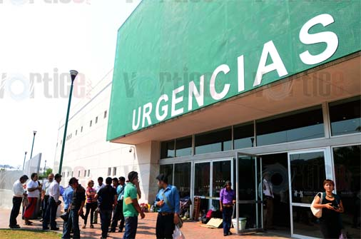 Informan IMSS y Cofepris sobre vacunas aplicadas en Chiapas