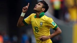 Corte ordena a Neymar entregar documentos de traspaso a Barcelona