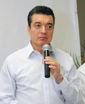 Afirma Rutilio Escandón que se trabaja para mejorar la justicia mercantil y civil