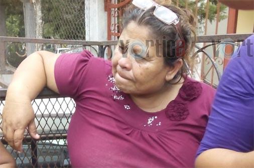 Denuncian compra de votos en Coita