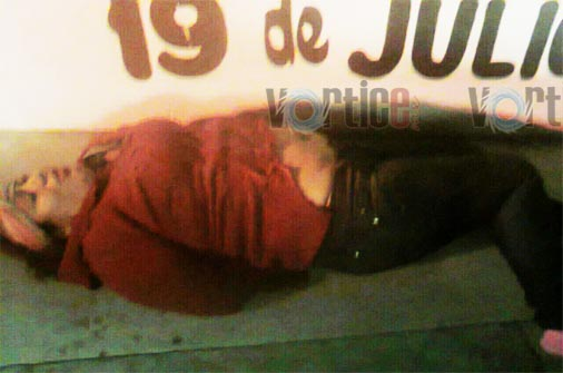 Candidato del PRI a la presidencia manda a secuestrar y golpear a candidata del PVEM