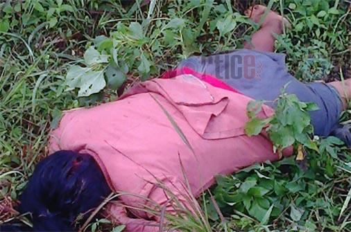 Posible feminicidio en Berriozábal; al parecer su esposo la mató