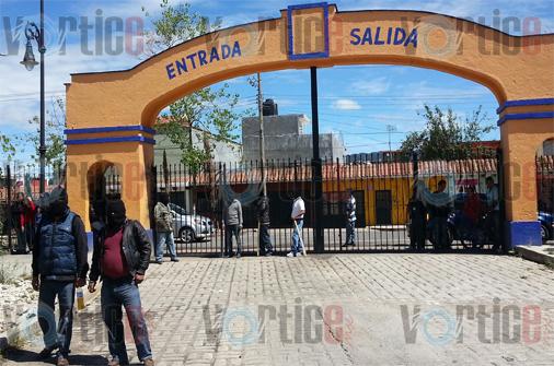 Se pelean el poder del Mercaltos en San Cristóbal