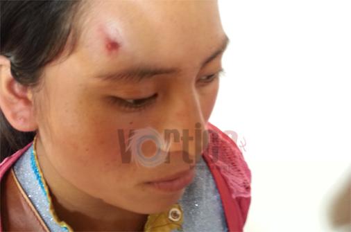 Enfrentamiento en San Cristóbal deja tres heridos