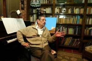 Muere el compositor César Tort, artífice de la enseñanza musical en México