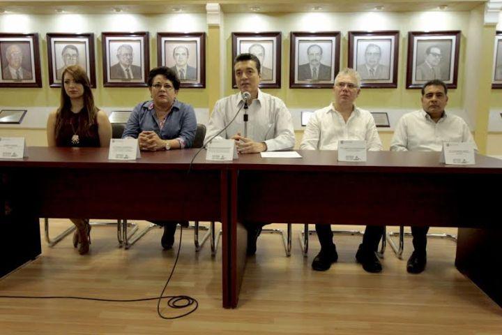 Anuncia Rutilio Escandón programa del Poder Judicial, en Canal 10