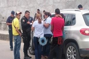 Roban más de medio millón a contadoras en Cintalapa