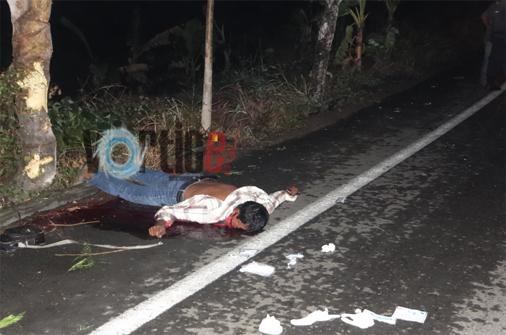 Muere motociclista en Villaflores