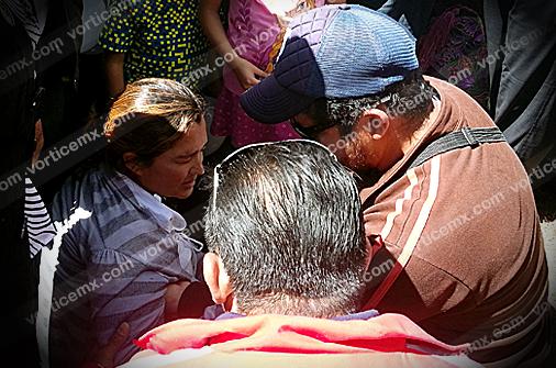 Más de 100 personas sufren descompensación durante visita del Papa a San Cristóbal