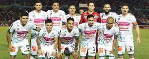 Jaguares de Chiapas inicia la semana sin acudir a la práctica