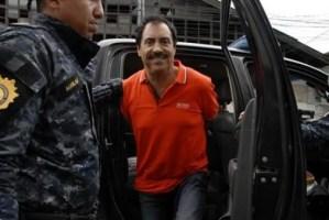 Detienen a capo del Cártel de Sinaloa que operaba desde Chiapas