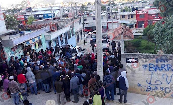 Detienen y balean a presunto secuestrador en la zona Norte de San Cristóbal