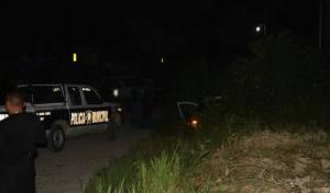 Emboscan y ejecutan a exministerio público en Yajalón; su familia está herida