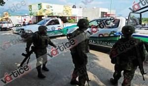 Policías secuestraron a migrantes; exigían 3 mil pesos a sus familiares para liberarlos