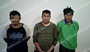 Presunto asaltante trabajó para hermano de excandidata de Altamirano