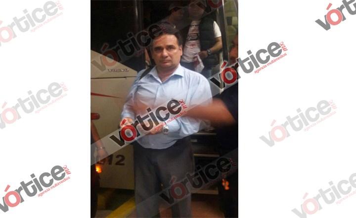 Detienen a director del Conalep en Tuxtla Chico por presunto acoso sexual