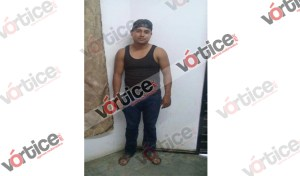 Detienen a presunto asesino de la joven estudiante del Cbtis