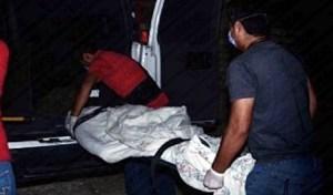 Campesino se suicida de un balazo en la cabeza dentro de un bar
