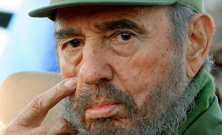 Fallece Fidel Castro, el líder histórico de la revolución cubana