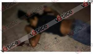 Asesinan a balazos a dos jóvenes en Mapastepec