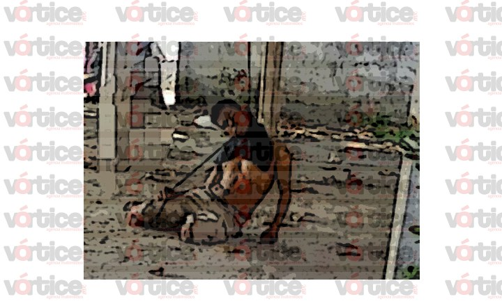 Localizan muerto a guatemalteco dentro de una palapa