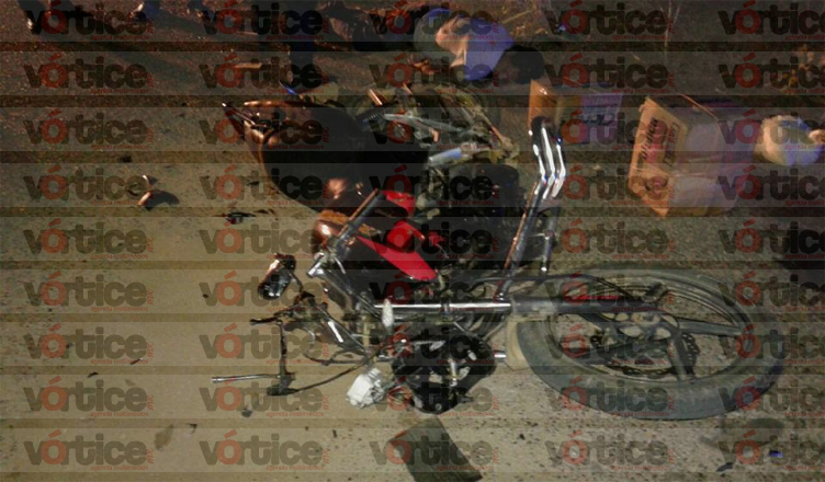 Muere comisariado ejidal de Villa Corzo Chiapas Vi