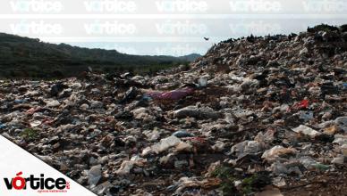 Hallan bebé muerto en el basurero de Cintalapa