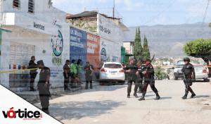 """Identifican a conductor asesinado; era funcionario del Hospital """"Gilberto Gómez Maza"""""""