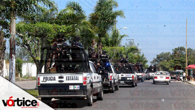 Campesinos ingresan a Veracruz para apoderarse de tierras