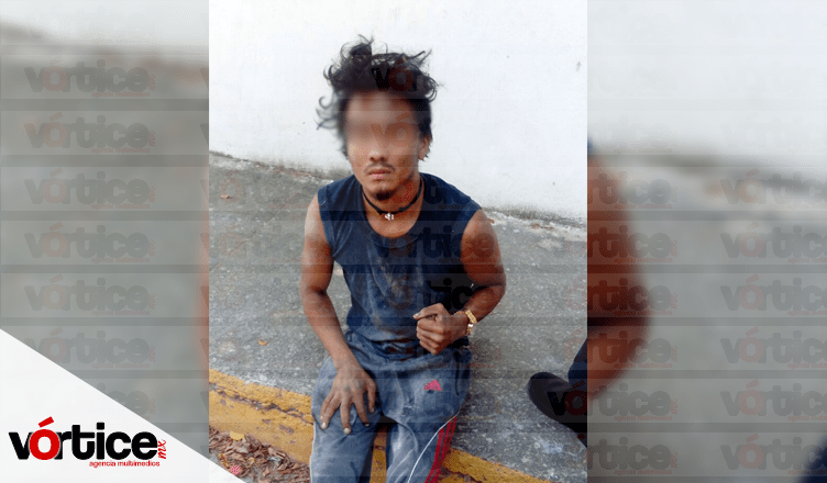 Joven irrumpe vivienda e intenta abusar de la empleada doméstica en Tuxtla