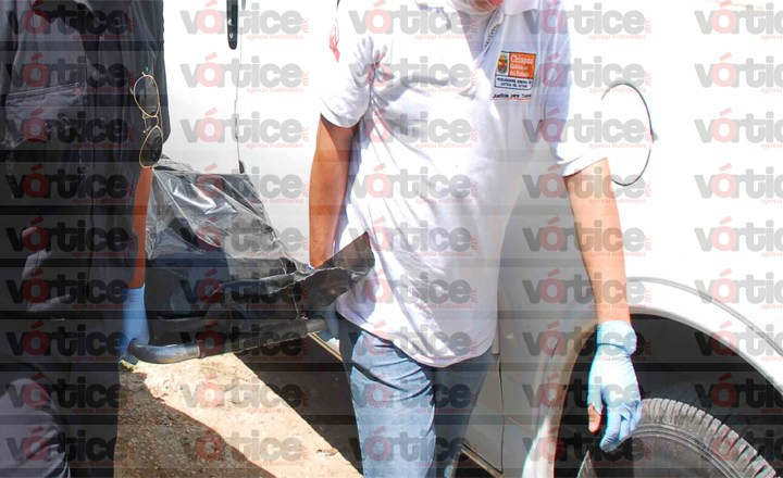 Localizan cadáver putrefacto en Jardines del Grijalva