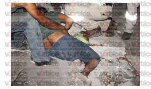 Intentan lapidar a una mujer en la Patria Nueva de Tuxtla