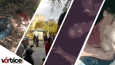 Cuatro probables feminicidios durante Semana Santa en Chiapas