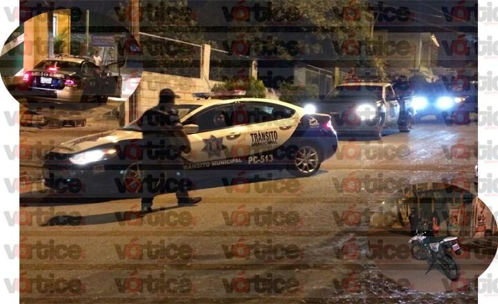 Disparan contra empresario en la colonia Xamaipak; muere en la entrada de un hospital