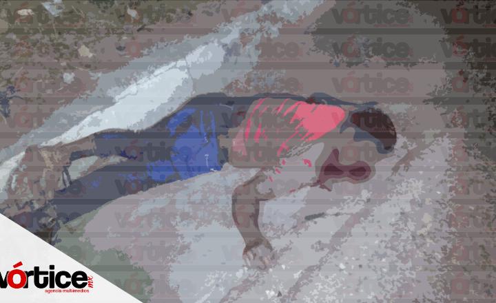 Muere peatón en violenta embestida en Chiapa de Corzo