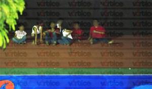 Menores de Casa Hogar Infantil amenazaban con lanzarse del techo
