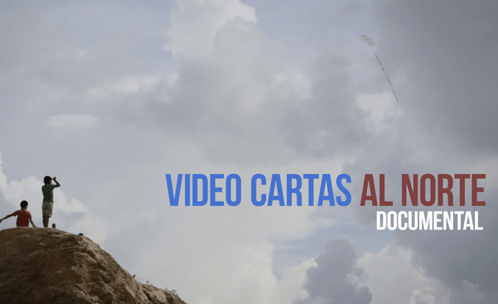Presentan documentales 'Video Cartas al Norte' e 'Historias de Taxistas' en Tuxtla