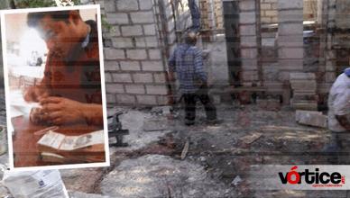 Denuncian a presunto gestor de obras por timar a varias familias en Tuxtla