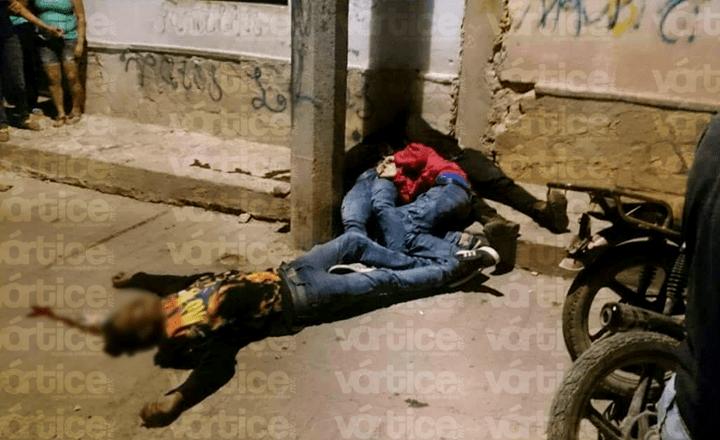 Identifican víctimas del ataque armado en Berriozábal; dos eran menores de edad