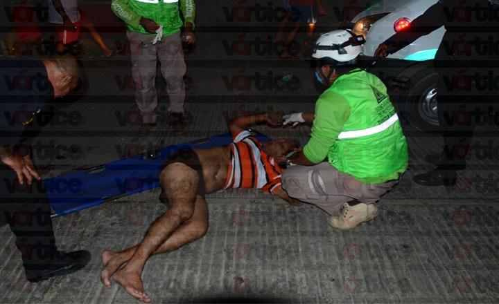 Tras acalorada discusión balean a un hombre a quemarropa en Los Manguitos