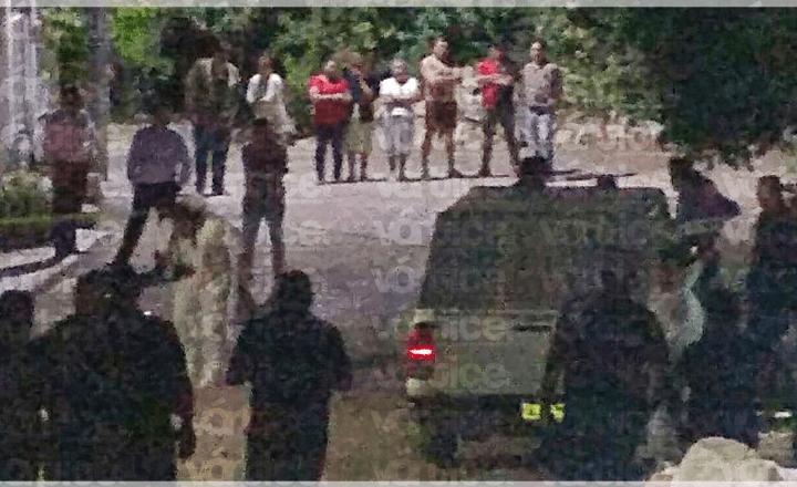 ¡Doble feminicidio en Tuxtla! Asesinó a su esposa y a su hija de cuatro años