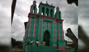 Cuarto feminicidio en Chiapas en menos de 7 días; ahora en Chalchihuitán