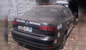 Denuncian policías suspensión del apoyo alimenticio de la SSyPC
