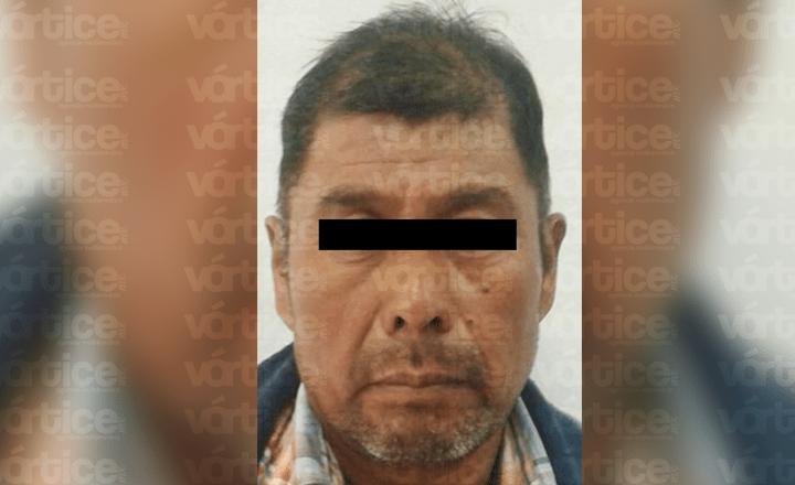 Detienen a implicado en el feminicidio de Gloria Castellanos Balcázar