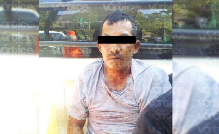 ¡Primer feminicidio del 2018! Militar retirado asesina a su exesposa por celos