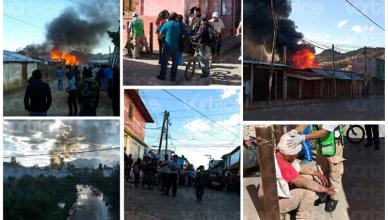Balacera en San Cristóbal deja un muerto y una decena de heridos
