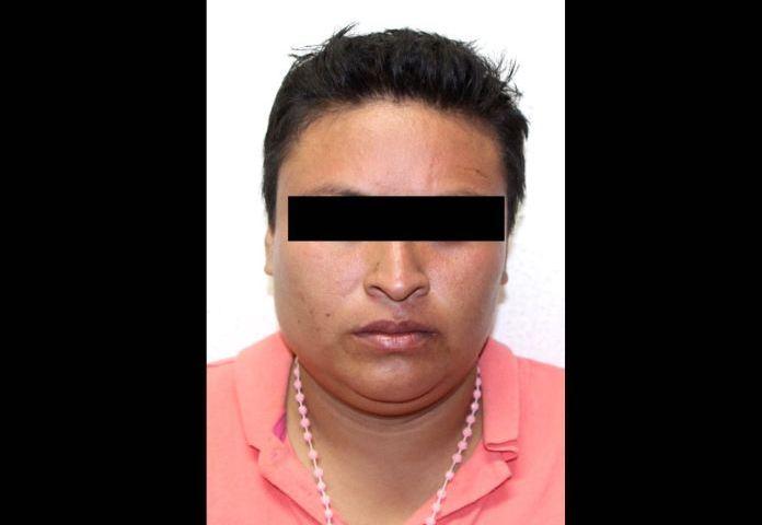 Detienen a mujer implicada en el homicidio de Adán Enrique