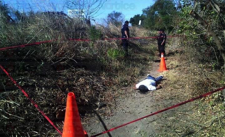 Ejecutan a un hombre en Tonalá; tenía el tiro de gracia